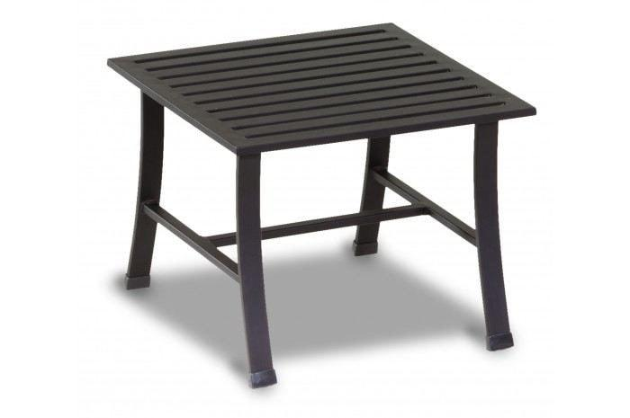 La Jolla End Table by Sunset West Life on Plum