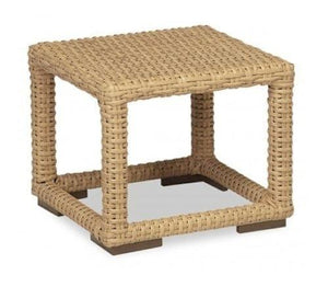 Leucadia End Table by Sunset West Life on Plum