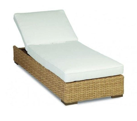 Leucadia Adjustable Chaise by Sunset West Life on Plum