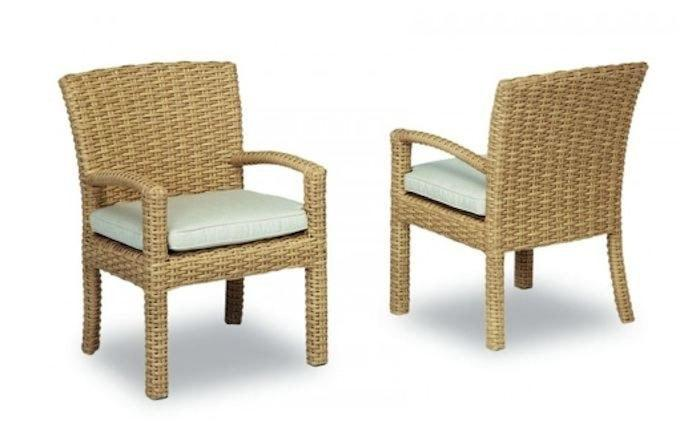 Leucadia Dining Chair by Sunset West Life on Plum
