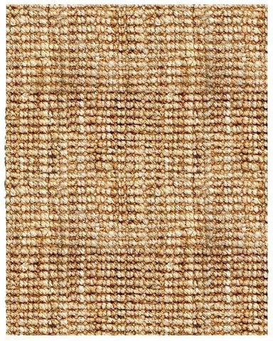 Image of Andes Jute Rug Life on Plum