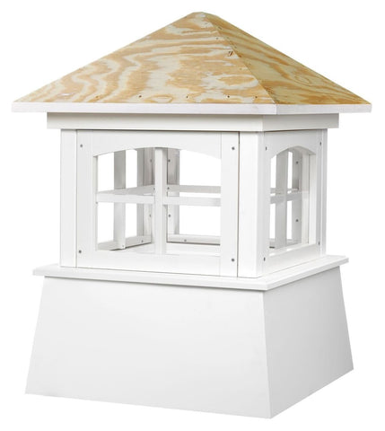 Good Directions Brookfield Vinyl Cupola 36 inches x 49 inches