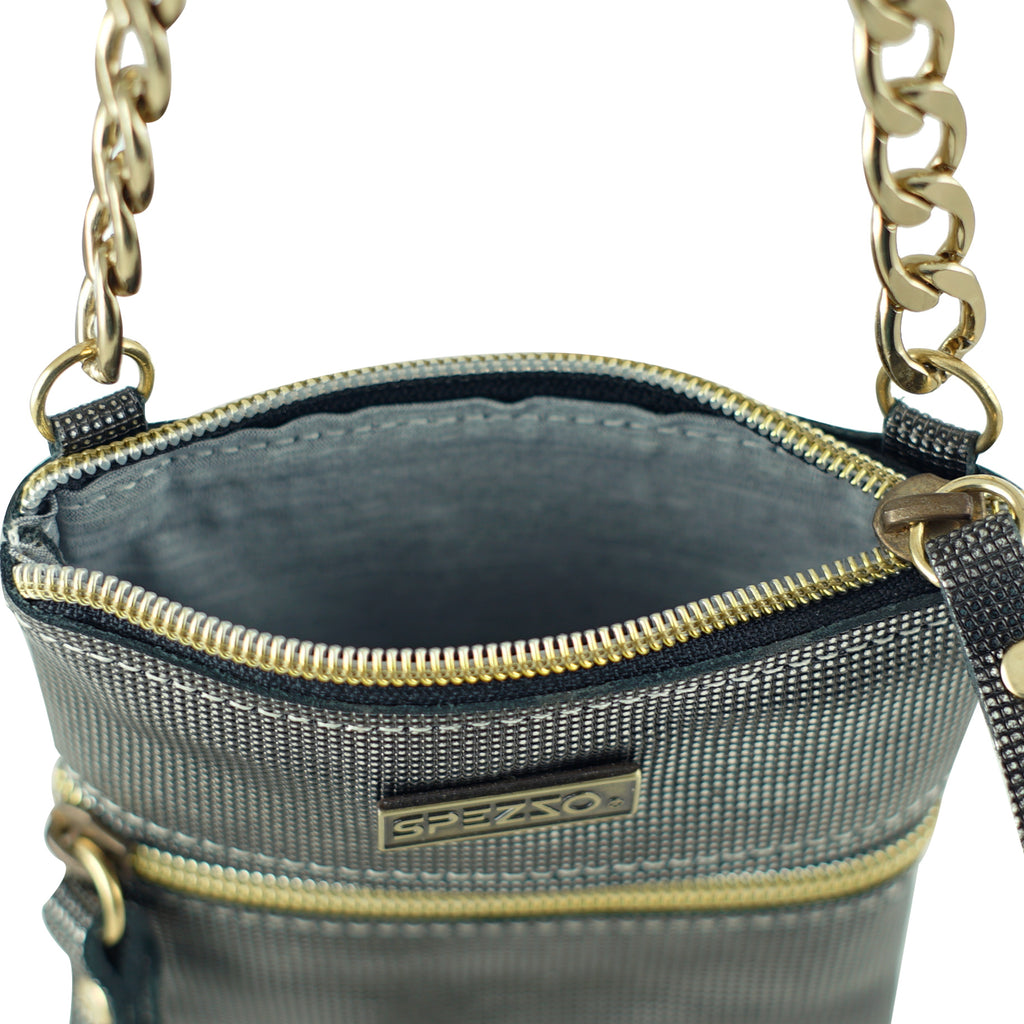 Leather Concert Purse