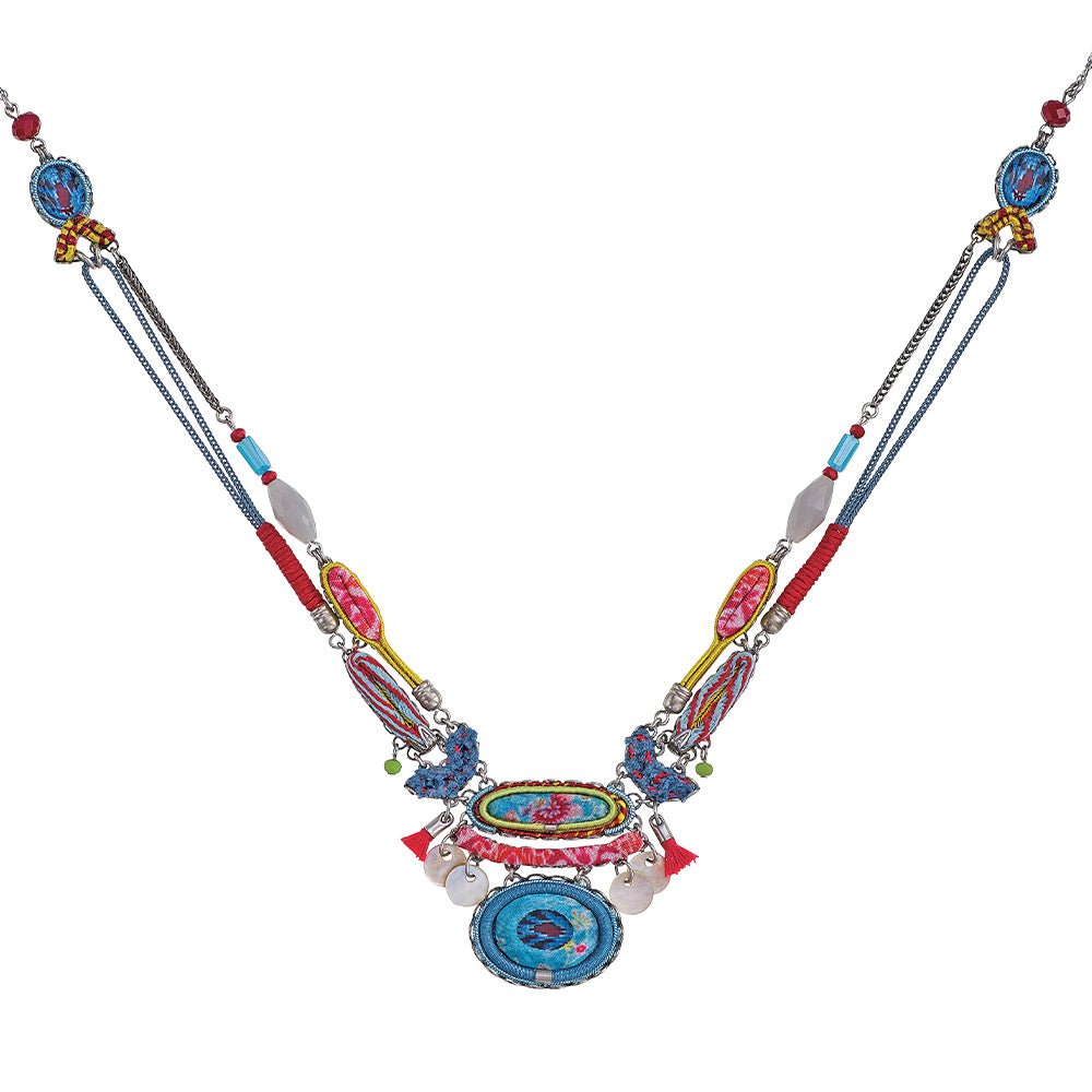Ayala Bar Constance Beat Necklace
