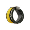 Black & Yellow Ring