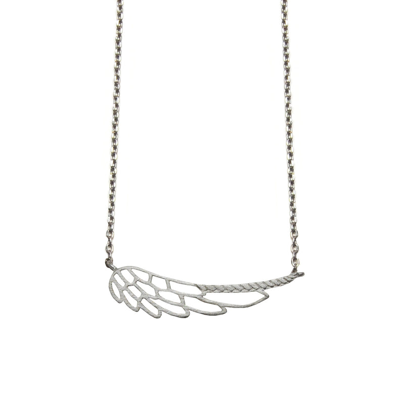 Wing Necklace