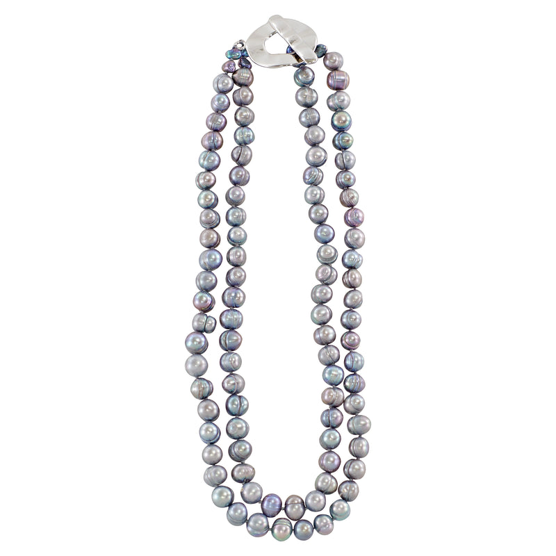 Cultured Pearls Necklace