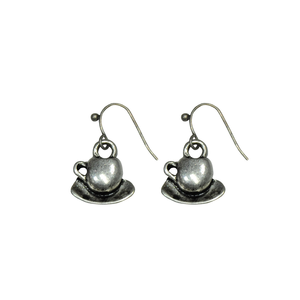 Cup Earrings