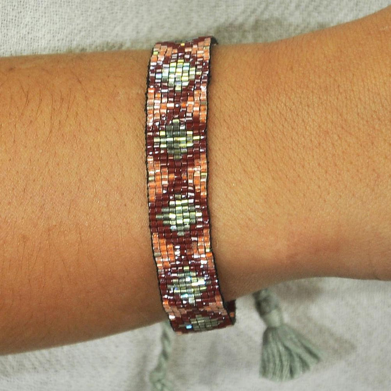 Multicolored Bracelet