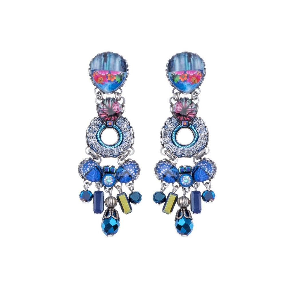 Ayala Bar Insight Earrings