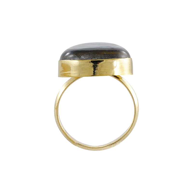 Golden Ring w/ Translucid Stone