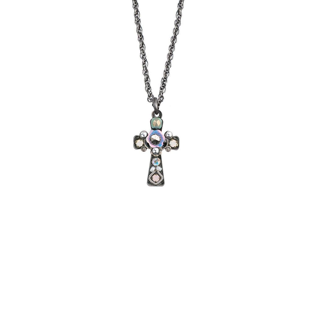 AyalaBar Cross Necklace