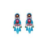 AyalaBar Cornflower Earrings