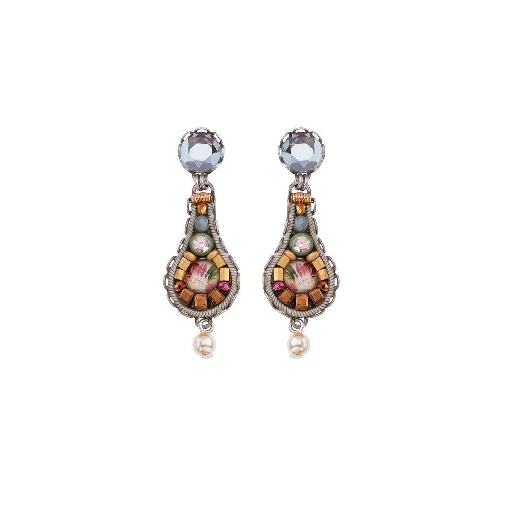Ayala Bar East Wind Earrings