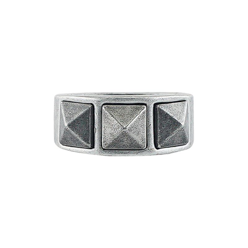 Silver Plated Ring