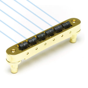 Piezo Bridge Gold