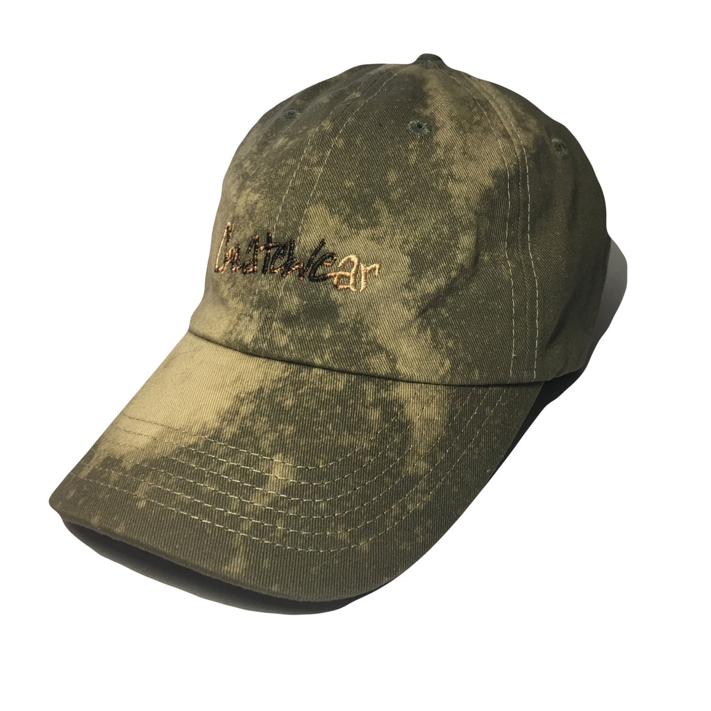 Createwear Acidwash Dad Hat