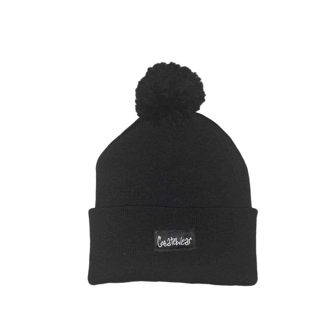 Createwear Patch Toque