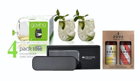 Gift Saint NZ | Corporate Gift Hampers