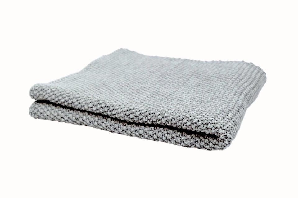 Knitted Hand Towel