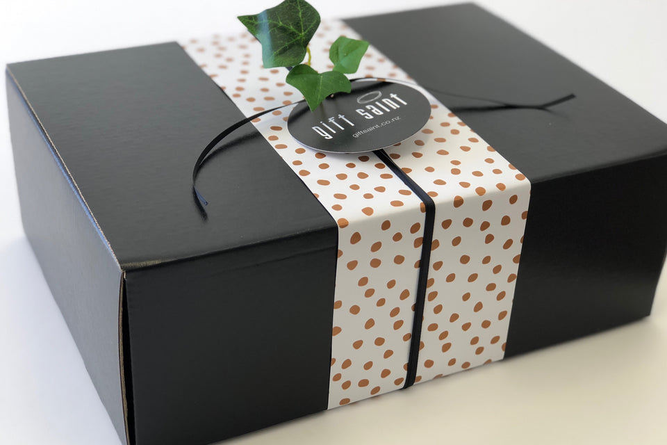 Gift Box (start creating) - Gift Saint