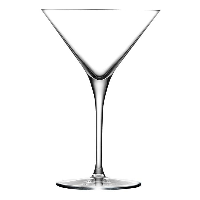 Città Martini Glasses (Set of 2) - Gift Saint