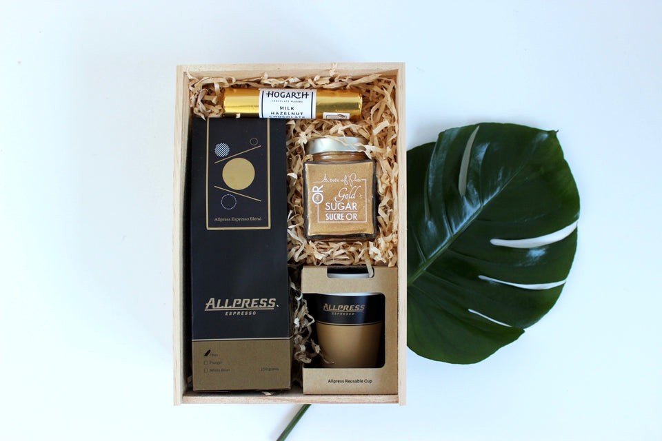 Deluxe Coffee Hamper