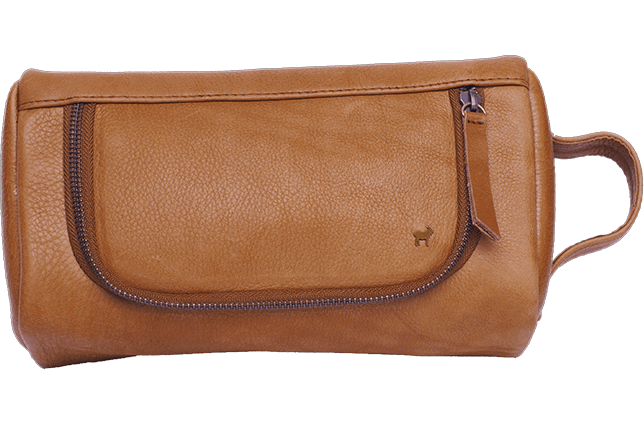 Ralph Wash Bag - Gift Saint