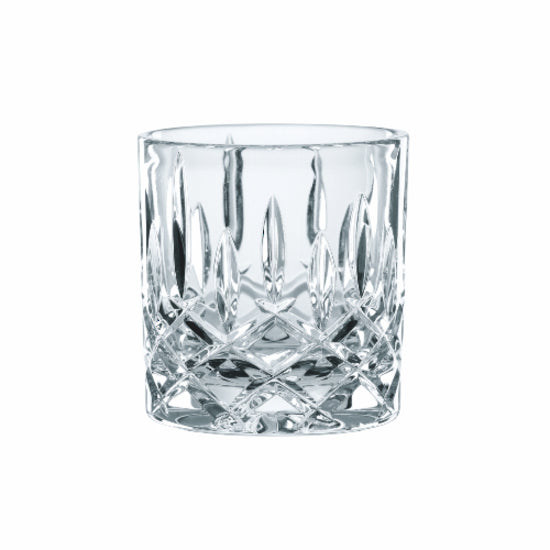 Old fashioned crystal glasses - Gift Saint