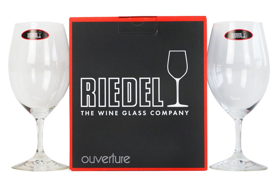 Riedel Overture Magnum Pinot Noir glasses | Gift Saint