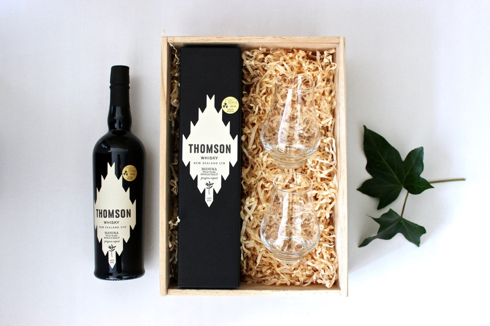 Provincial Whisky Gift