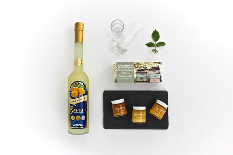 Toast to Good Health - Gift Saint