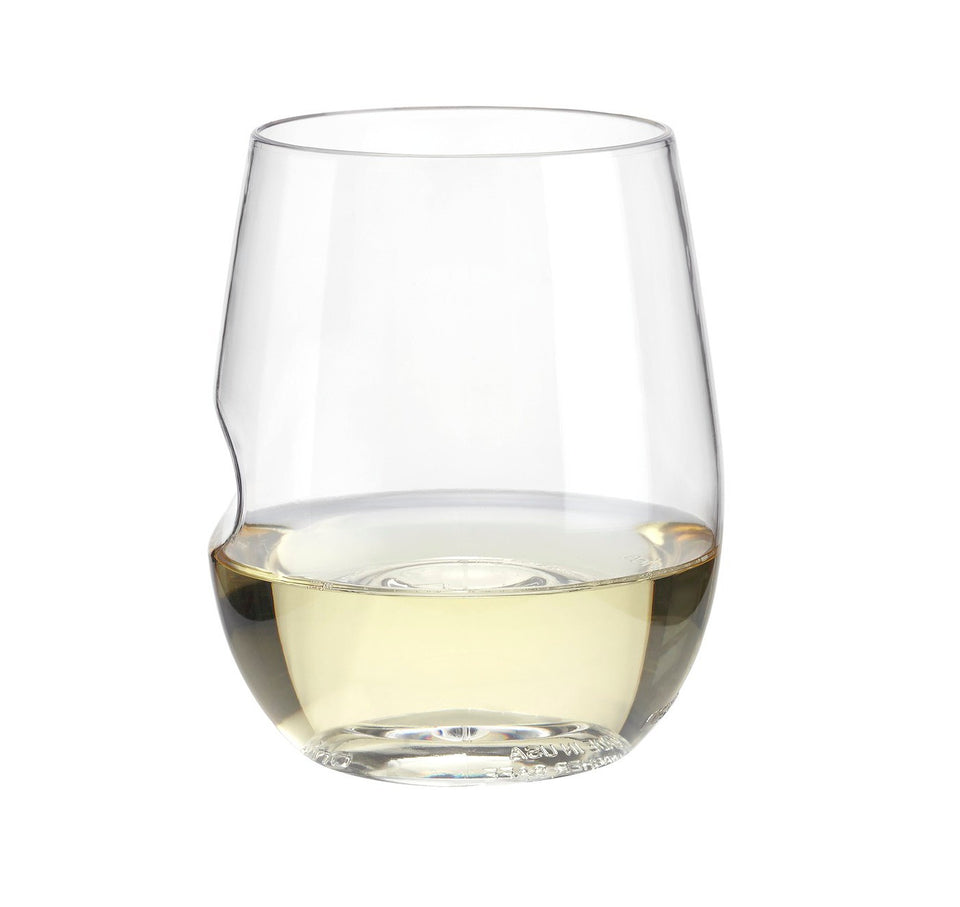 Govino Cocktail Glass Pair - Gift Saint