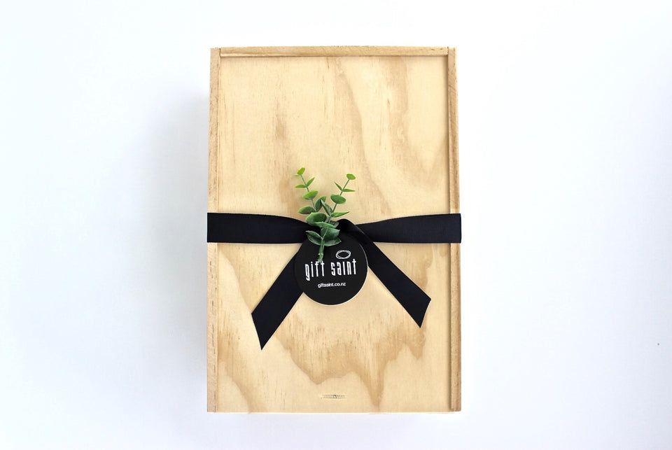 Gift Box | Wrapping Options