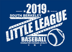 South Berkeley Little League 0061A