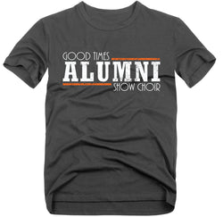Good Times ALUMNI t-shirt