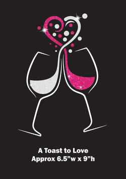 A Toast to Love