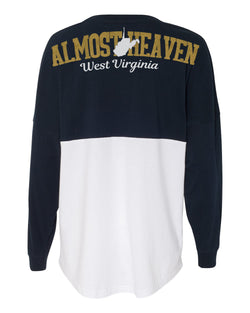 Almost Heaven GameDay