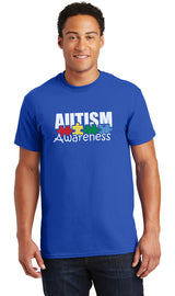 Autism Awareness 2019 Design 4