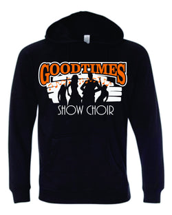 Good Times Sweatshirt 2