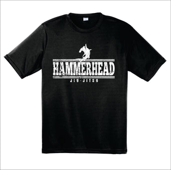 Hammerhead v2 performance t-shirt
