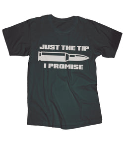 Just the Tip shirt