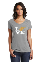 WV Love T-Shirt