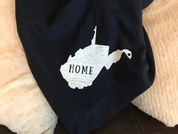 WV Home Blanket