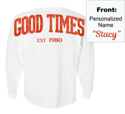 Martinsburg Good Times Game Day jersey