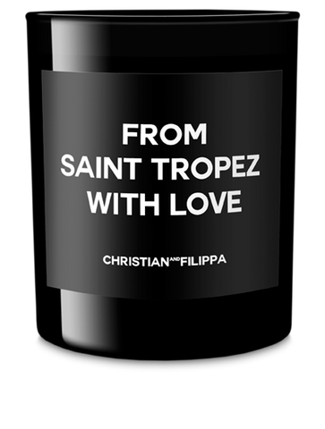 From Saint Tropez with love