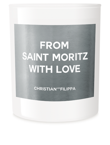 From Saint Moritz with love