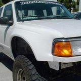1993-1997 Ford Ranger Fenders