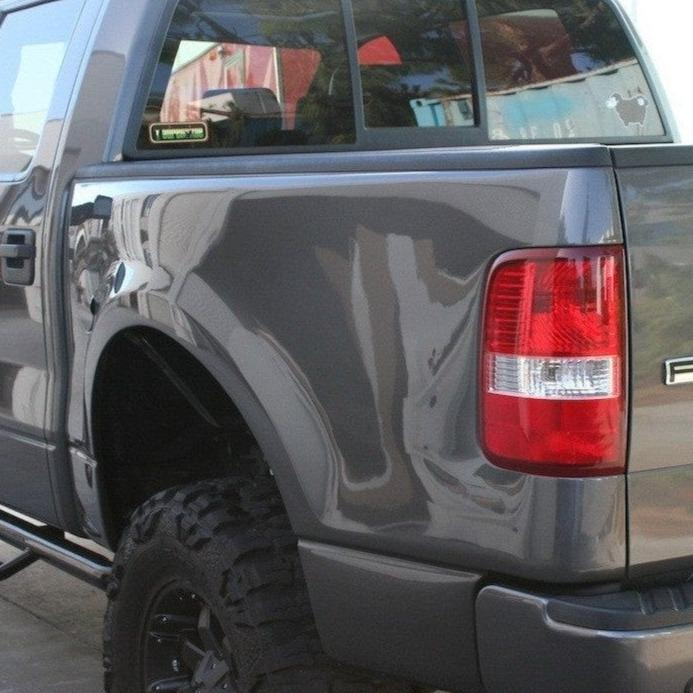 2004 2008 ford f 150 offroad bedsides