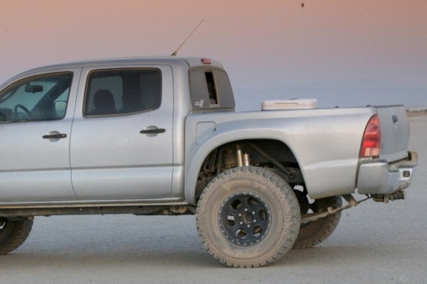Toyota - Tacoma, Tundra, 4-Runner Fenders and Bedsides